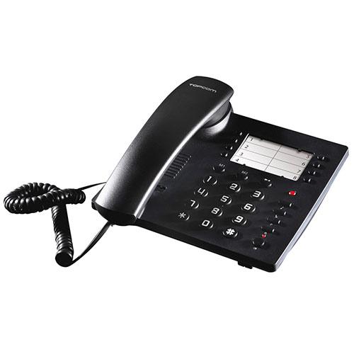 xekios Téléphone Analogue TopCom TE6600