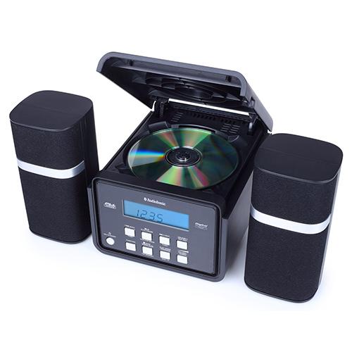 xekios Minichaîne AudioSonic HF1251