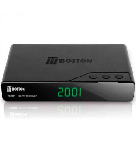xekios Récepteur satéllite Boston TS-2001 Full HD Wifi