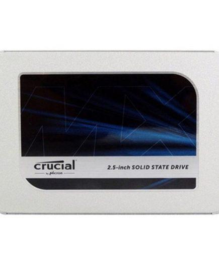 xekios Disque dur Crucial CT500MX500SSD1 500 GB SSD 2.5 SATA III