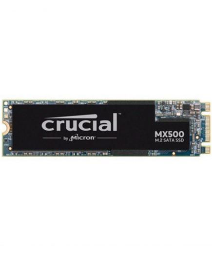 xekios Disque dur Crucial CT500MX500SSD4 SSD 500 GB SATA III