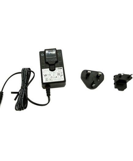 xekios Adaptateur de courant D-Link PSM-12V-55-B 12 V 3 A Noir