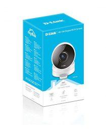 xekios Camescope de surveillance D-Link DCS-8000LH 720 px 120º WIFI