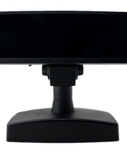 xekios Afficheur pour TPV Posiberica VC02VFD8I USB RS232 Noir