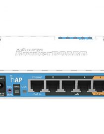 xekios Mikrotik RB3011UiAS-RM RouterBoard 1U 10xGB 1SFP