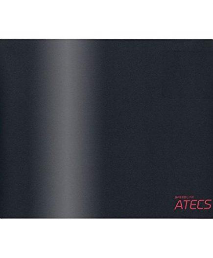 xekios Tapis de souris Speedlink ATECS Soft Gaming Mousepad
