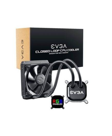 xekios Support de refroidissement pour ordinateur portable EVGA 400-HY-CL12-V1 CPU
