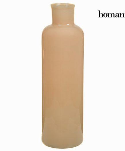 xekios Vase en Verre Recyclé - Crystal Colours Kitchen Collection by Homania