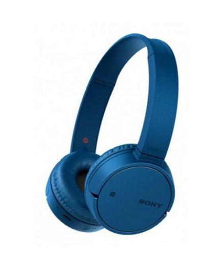 xekios Oreillette Bluetooth Sony WHCH500L NFC Bleu