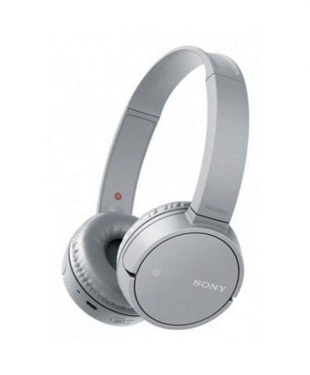 xekios Oreillette Bluetooth Sony WHCH500H NFC Gris