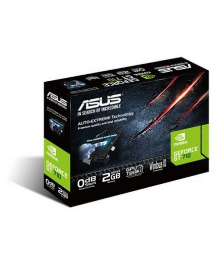 xekios Carte Graphique Asus 90YV0940-M0NA00 2 GB DDR3 1800 MHz
