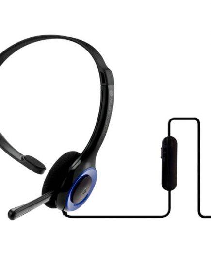 xekios Casque & Microphone Kaos  PS4