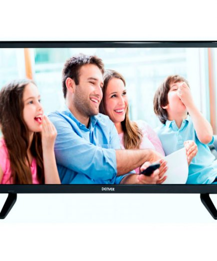 xekios Télévision Denver Electronics 3268T2CS LED HD Ready Noir