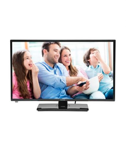xekios Télévision Denver Electronics 2468T2CS 24 LED FULL HD Noir