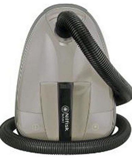 xekios Aspirateur à sacs Nilfisk GRCL13P08A1 2,7 L 75 dB 650W Gris
