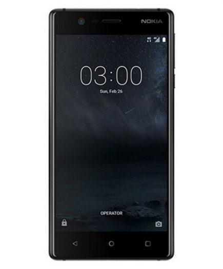 xekios Smartphone Nokia 11NE1B01A05 3 TA-1032 5 Noir