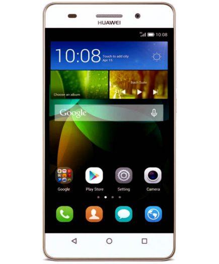 xekios Téléphone portable Huawei 51050HLQ G Play Mini 5 8 GB 3G Octa Core Blanc