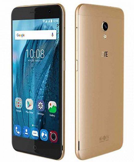 xekios Smartphone ZTE BLADE A520 5 IPS LCD Quad Core 16 GB 2 GB RAM Or