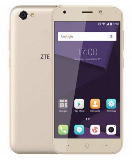 xekios Smartphone ZTE A6 LITE 5,2 Quad Core 1.1 GHz 16 GB 2 GB RAM Dual SIM Or