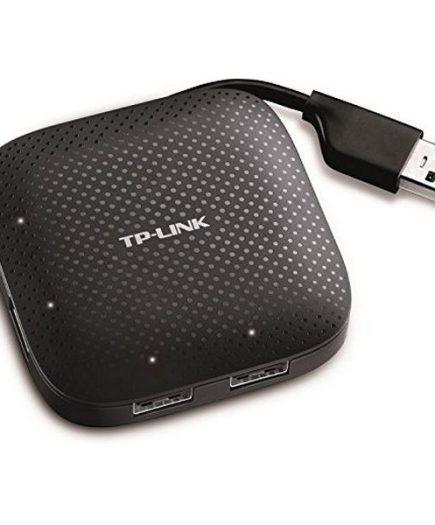 xekios Hub USB TP-LINK UH400 USB 3.0 4 Ports Noir