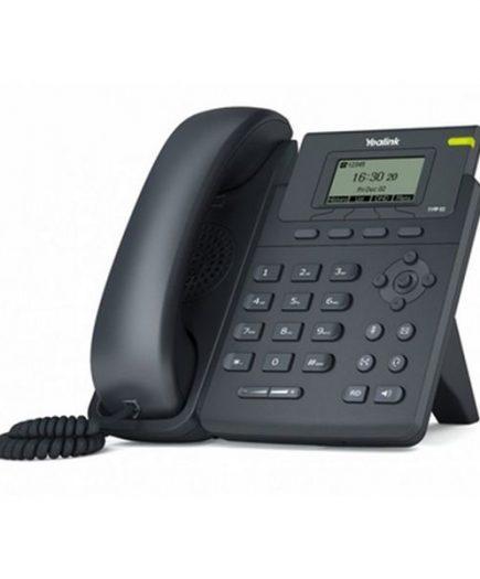 xekios Téléphone IP YEALINK T19P E2 PoE SIP