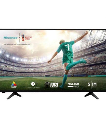 xekios Télévision Hisense 32A5100 32 HD DLED SLIM Noir
