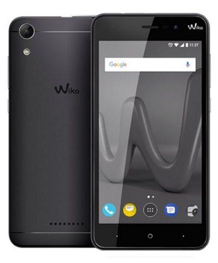 xekios Smartphone WIKO MOBILE LENNY4BLACK HD 5