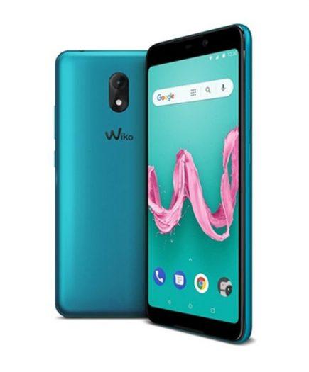 xekios Smartphone WIKO MOBILE Lenny 5,7 IPS HD 1 GB RAM 16 GB Turquoise