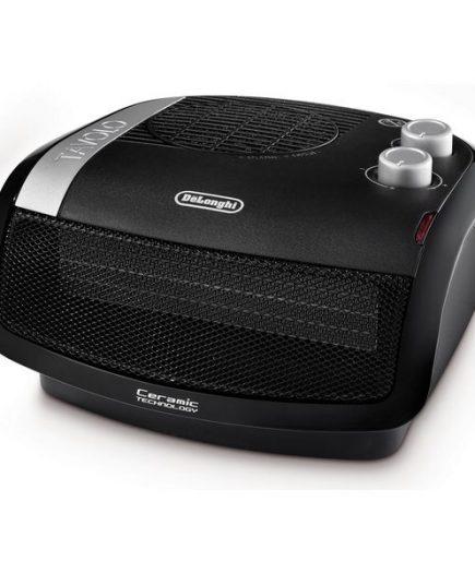 xekios Thermo Ventilateur Portable en Céramique De'Longhi HTC 4030 1800W