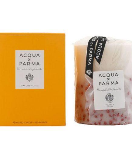 xekios Bougie Parfumée Red Berries Acqua Di Parma