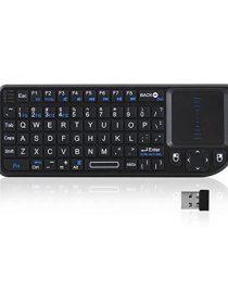 xekios Processeur Eminent MRERSO0095 EM7680 Transmisor TV 4K LibreELEC Kodi