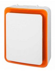 xekios Ventilateur de Bureau S&P ARTIC-305 Blanc