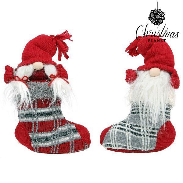 xekios Chaussette de Noël Christmas Planet 515