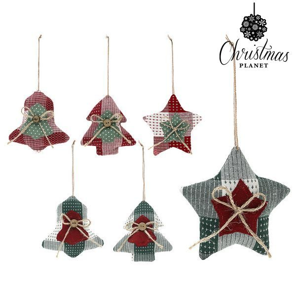 xekios Décorations Christmas Planet 8882