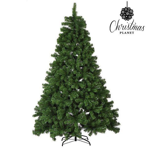 xekios Sapin de Noël Christmas Planet 6795 210 cm Vert