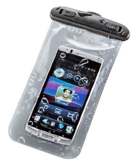 xekios Housse Universelle pour Mobile KSIX BXFU10W01 Waterproof