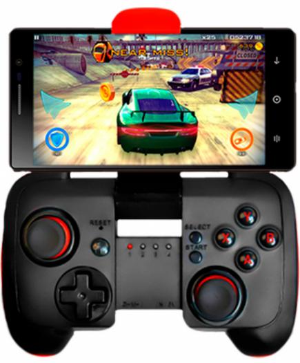 xekios Gamepad GP1 Primux PT-BTGP1B