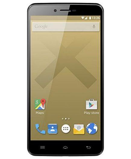 xekios Téléphone portable Primux Delta 6 6 4G 8 GB Quad Core Noir