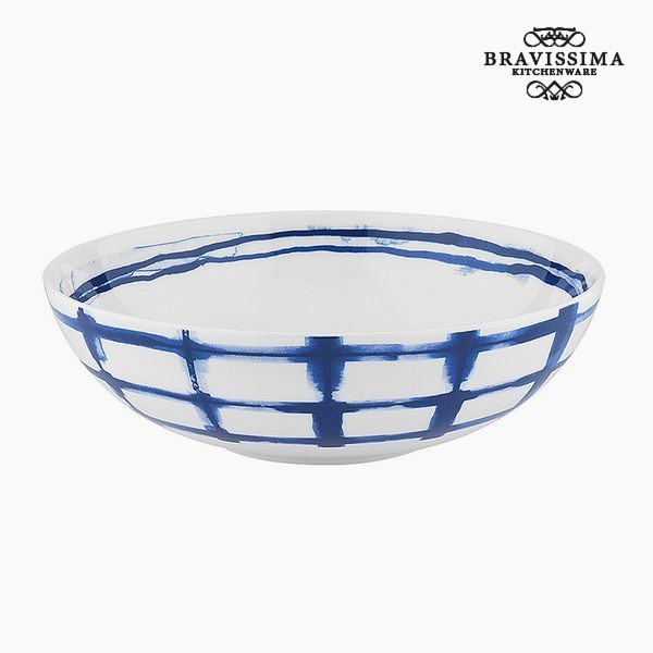 xekios Bol Porcelaine - Collection Queen Kitchen by Bravissima Kitchen