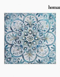 xekios Cadre Huile (70 x 4 x 140 cm) by Homania