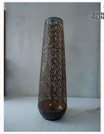 xekios Lampe de bureau (20 x 20 x 57 cm) by Shine Inline