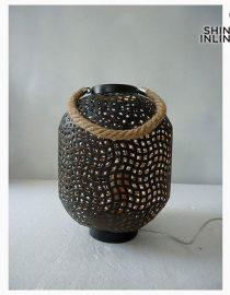 xekios Lampe de bureau (15 x 15 x 40 cm) by Shine Inline