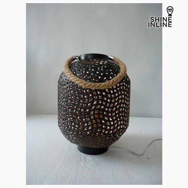 xekios Lampe de bureau (24 x 24 x 30 cm) by Shine Inline