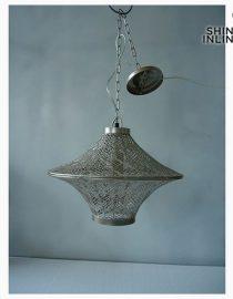 xekios Suspension (13 x 13 x 43 cm) by Shine Inline