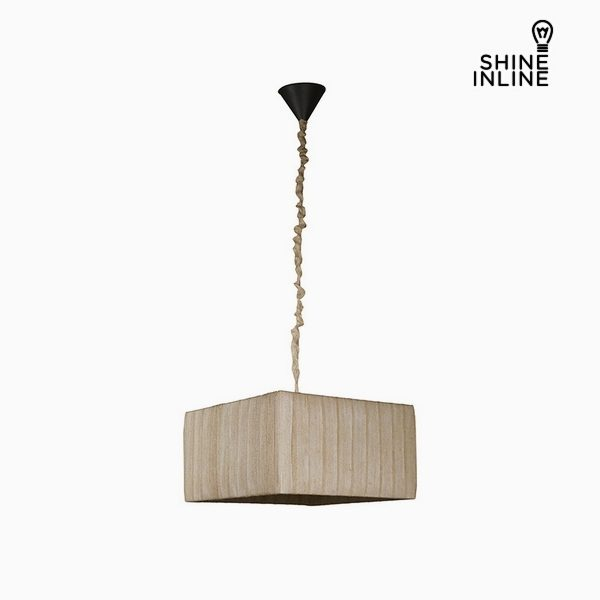 xekios Suspension Coton Polyester (40 x 40 x 22 cm) by Shine Inline