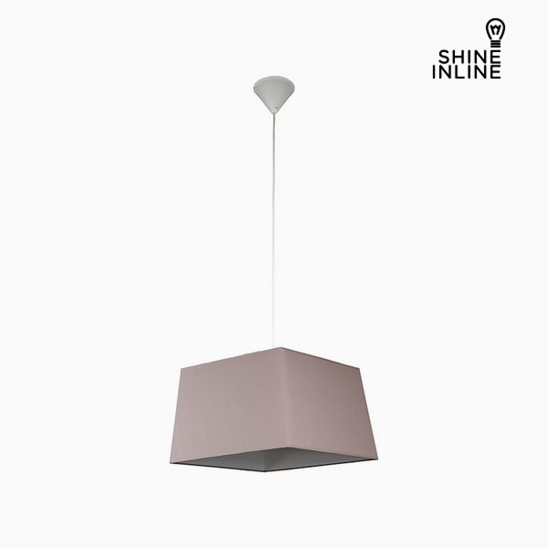 xekios Suspension Marron (40 x 30 x 25 cm) by Shine Inline