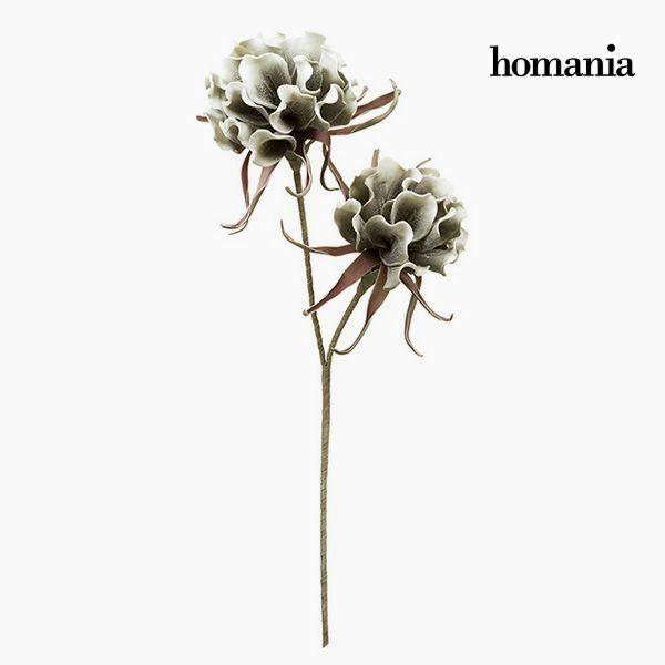 xekios Fleur Mousse Gris by Homania