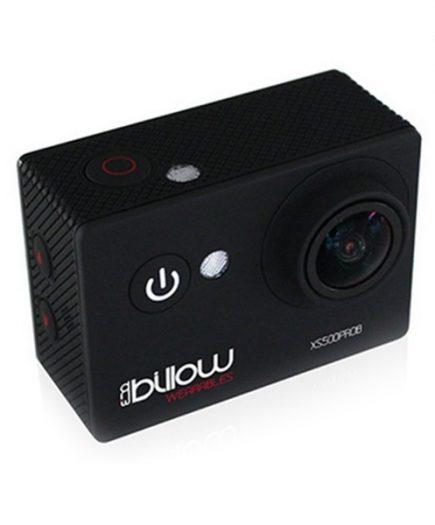 xekios Caméra de sport Billow XS500PROB 12 Mpx 1080p 170º Noir