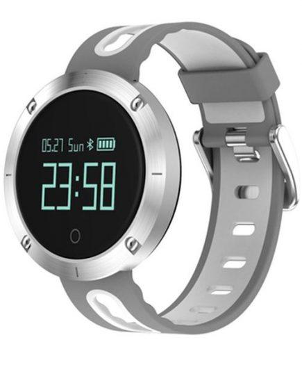 xekios Montre intelligente Billow XS30GW 0.95 OLED 120 mAh Bluetooth 4.0