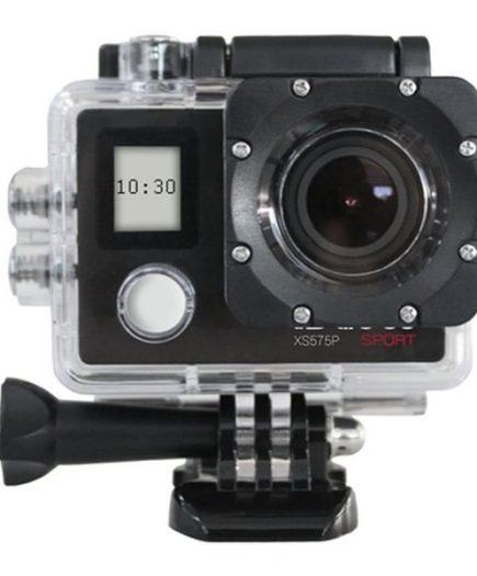 xekios Caméra de sport Billow XS575P 4K 170º